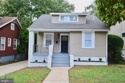 3802 37TH Avenue, Brentwood, MD 20722 - #: MDPG2014680