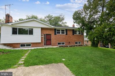 5713 Temple Hill Road, Temple Hills, MD 20748 - #: MDPG2014772