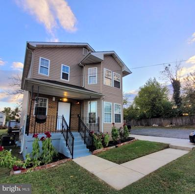 5411 Sheriff Road, Fairmount Heights, MD 20743 - #: MDPG2014792