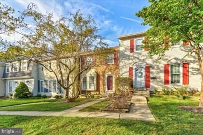 15833 Millbrook Lane UNIT 125, Laurel, MD 20707 - #: MDPG2014810