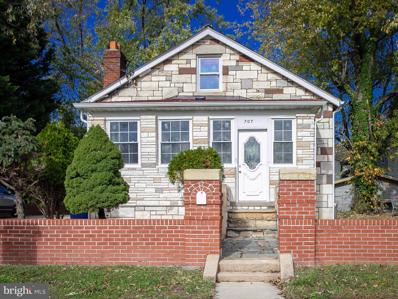 707 Clovis Avenue, Capitol Heights, MD 20743 - #: MDPG2014842