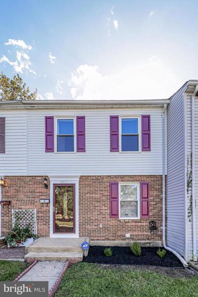 2817 Wood Hollow Place, Fort Washington, MD 20744 - #: MDPG2015000