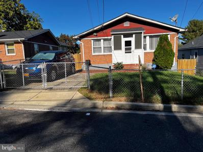 1009 Clovis Avenue, Capitol Heights, MD 20743 - #: MDPG2015004