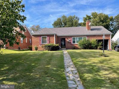2706 Gaither Street, Temple Hills, MD 20748 - #: MDPG2015032
