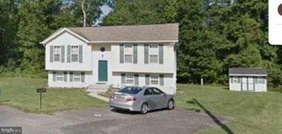 5717 Linda Lane, Temple Hills, MD 20748 - #: MDPG2015120