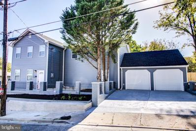 6303 Field Street, Capitol Heights, MD 20743 - #: MDPG2015164