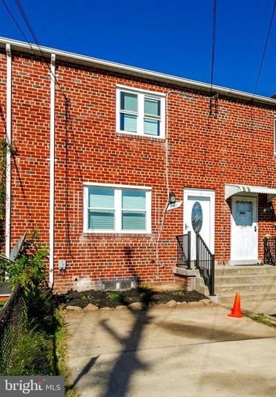 807 4TH Street, Laurel, MD 20707 - #: MDPG2015176