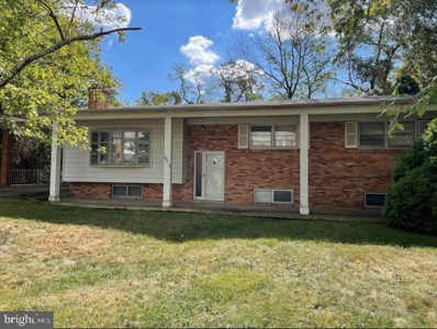 4613 Westridge Place, Temple Hills, MD 20748 - #: MDPG2015186