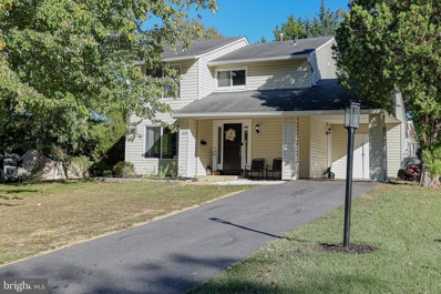 1805 Packer Court, Bowie, MD 20716 - #: MDPG2015264
