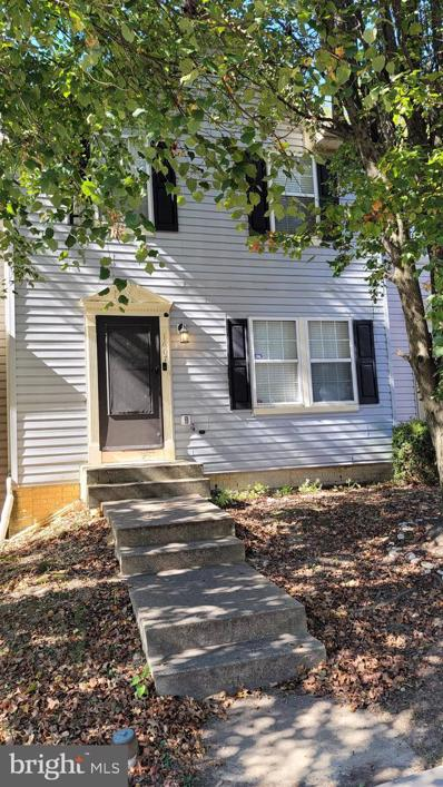 1607 Lorton Avenue, Capitol Heights, MD 20743 - #: MDPG2015318