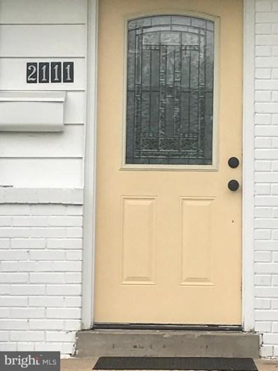2111 Drexel Street, Hyattsville, MD 20783 - #: MDPG2015384
