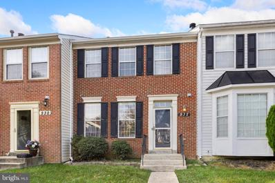 932 Lake Overlook Drive, Bowie, MD 20721 - #: MDPG2015422