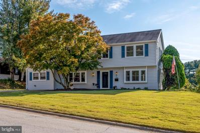 12205 Foxhill Lane, Bowie, MD 20715 - #: MDPG2015446