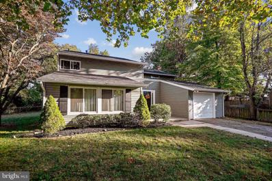 15808 Pacific Court, Bowie, MD 20716 - #: MDPG2015510