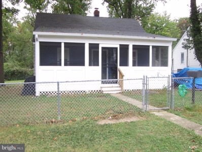 1915 Arcadia Avenue, Capitol Heights, MD 20743 - #: MDPG2015528