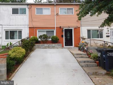 2115 Columbia Place, Landover, MD 20785 - #: MDPG2015638