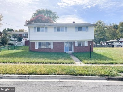 6001 Goodfellow Drive, Suitland, MD 20746 - #: MDPG2015650