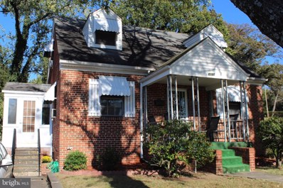6110 Addison Road, Capitol Heights, MD 20743 - #: MDPG2015652