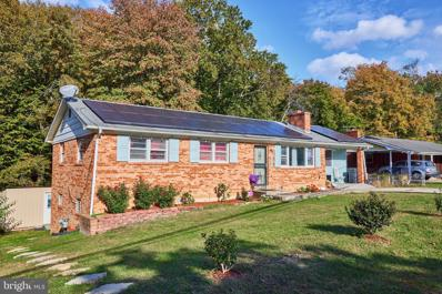 2822 Rose Valley Drive, Fort Washington, MD 20744 - #: MDPG2015878