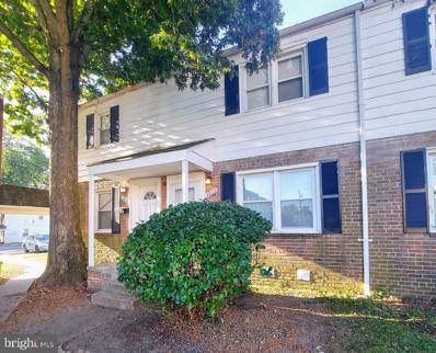 3833 26TH Avenue, Temple Hills, MD 20748 - #: MDPG2015968