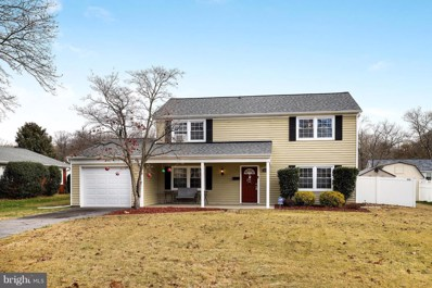 4405 Orangewood Lane, Bowie, MD 20715 - MLS#: MDPG204526