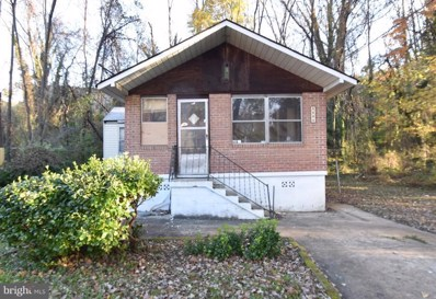 4808 Leroy Gorham Drive, Capitol Heights, MD 20743 - #: MDPG204834