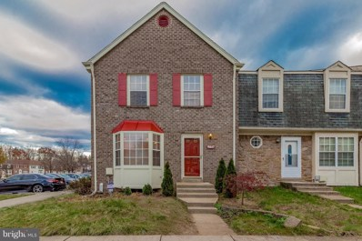 6817 Storch Court, Lanham, MD 20706 - #: MDPG205898