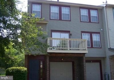 4730 Ridgeline Terrace UNIT 266, Bowie, MD 20720 - MLS#: MDPG206550