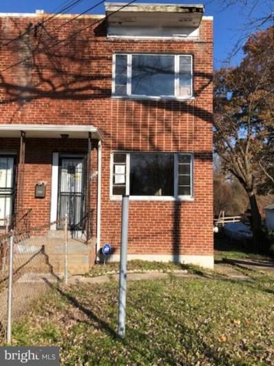 1802 Longford Drive, Hyattsville, MD 20782 - MLS#: MDPG214646