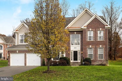 2601 Somerton Court, Bowie, MD 20721 - #: MDPG215956