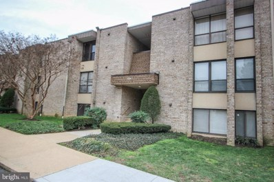 3337 Huntley Square Drive UNIT B, Temple Hills, MD 20748 - #: MDPG216238