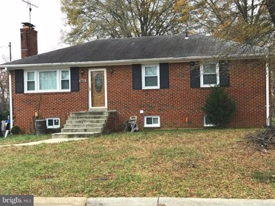 4915 Taft Road, Temple Hills, MD 20748 - #: MDPG216720