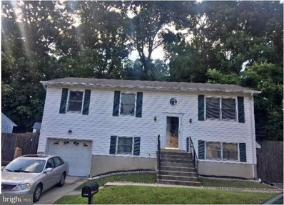 1519 Ruston Avenue, Capitol Heights, MD 20743 - #: MDPG222298