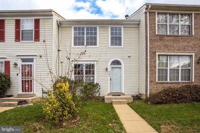 3606 Wood Creek Drive, Suitland, MD 20746 - #: MDPG222302