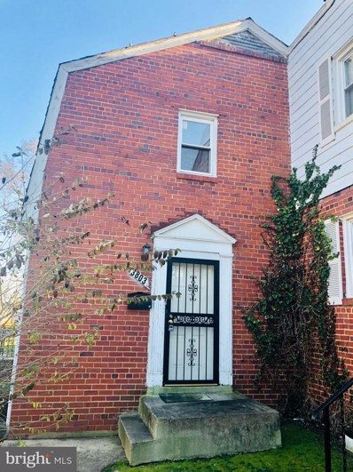 3803 26TH Avenue UNIT 11, Temple Hills, MD 20748 - #: MDPG222304