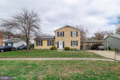 4808 Wheeler Road, Oxon Hill, MD 20745 - #: MDPG228920