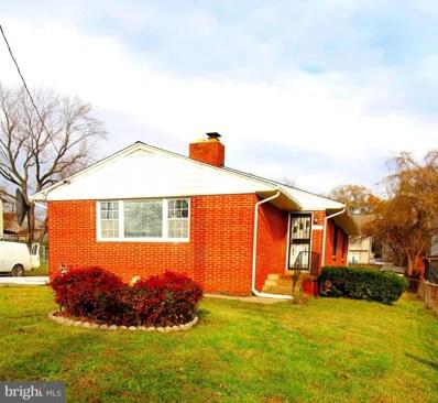817 Eastern Avenue, Fairmount Heights, MD 20743 - #: MDPG229384