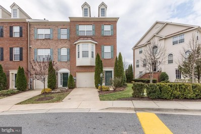 12824 Gladys Retreat Circle UNIT 45, Bowie, MD 20720 - #: MDPG232146