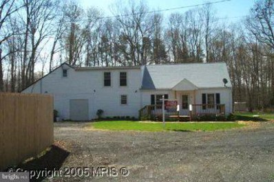 306 Biddle Road, Accokeek, MD 20607 - #: MDPG238948