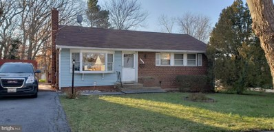 6212 85TH Place, New Carrollton, MD 20784 - #: MDPG238950