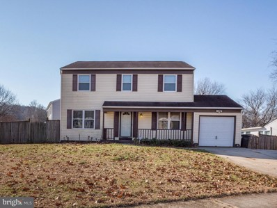 12510 MacDuff Drive, Fort Washington, MD 20744 - #: MDPG239896
