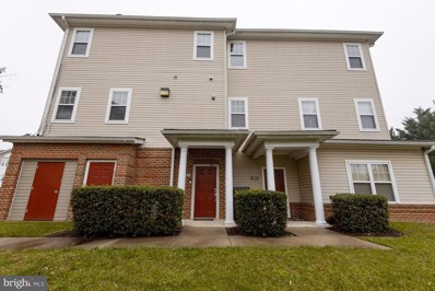 3108 Bellamy Way UNIT 5, Suitland, MD 20746 - MLS#: MDPG240596