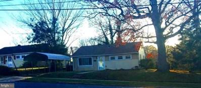 4812 Cooper Lane, Hyattsville, MD 20784 - #: MDPG242340