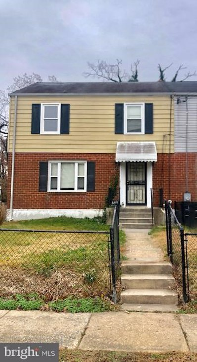 3235 31ST Avenue, Temple Hills, MD 20748 - #: MDPG243006