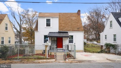 4816 Fable Street, Capitol Heights, MD 20743 - #: MDPG250304