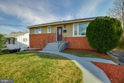 2308 Wintergreen Avenue, Forestville, MD 20747 - MLS#: MDPG251692
