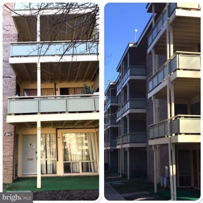 7240 Donnell Place UNIT A, District Heights, MD 20747 - #: MDPG271576