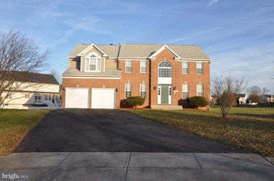 10602 Chickory Court, Upper Marlboro, MD 20772 - #: MDPG272114