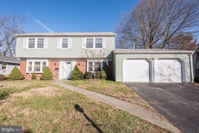 4025 Chelmont Lane, Bowie, MD 20715 - #: MDPG272408