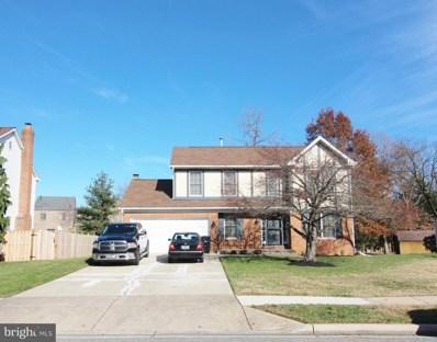 7621 Castle Rock Drive, Clinton, MD 20735 - #: MDPG272426